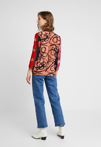 Desigual - CAM JENICA - Blus - multi coloured - 2
