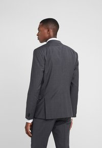 HUGO - ARTI HESTEN - Suit - dark grey - 3