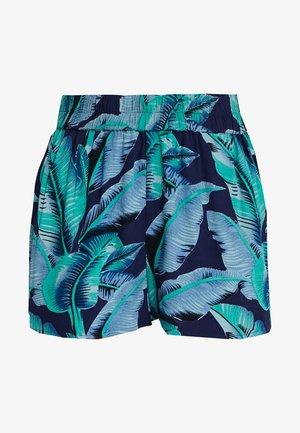 PCNADINE - Shorts - maritime blue