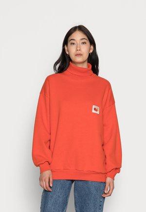 ZUTABAY - Sweater - guave