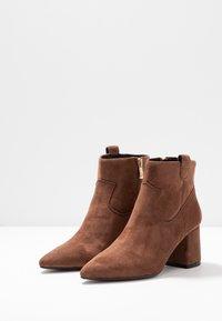 Tata Italia - Ankle boots - brown - 4
