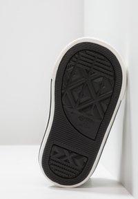 Converse - STAR PLAYER - Zapatillas altas - black/mason/vintage white - 5