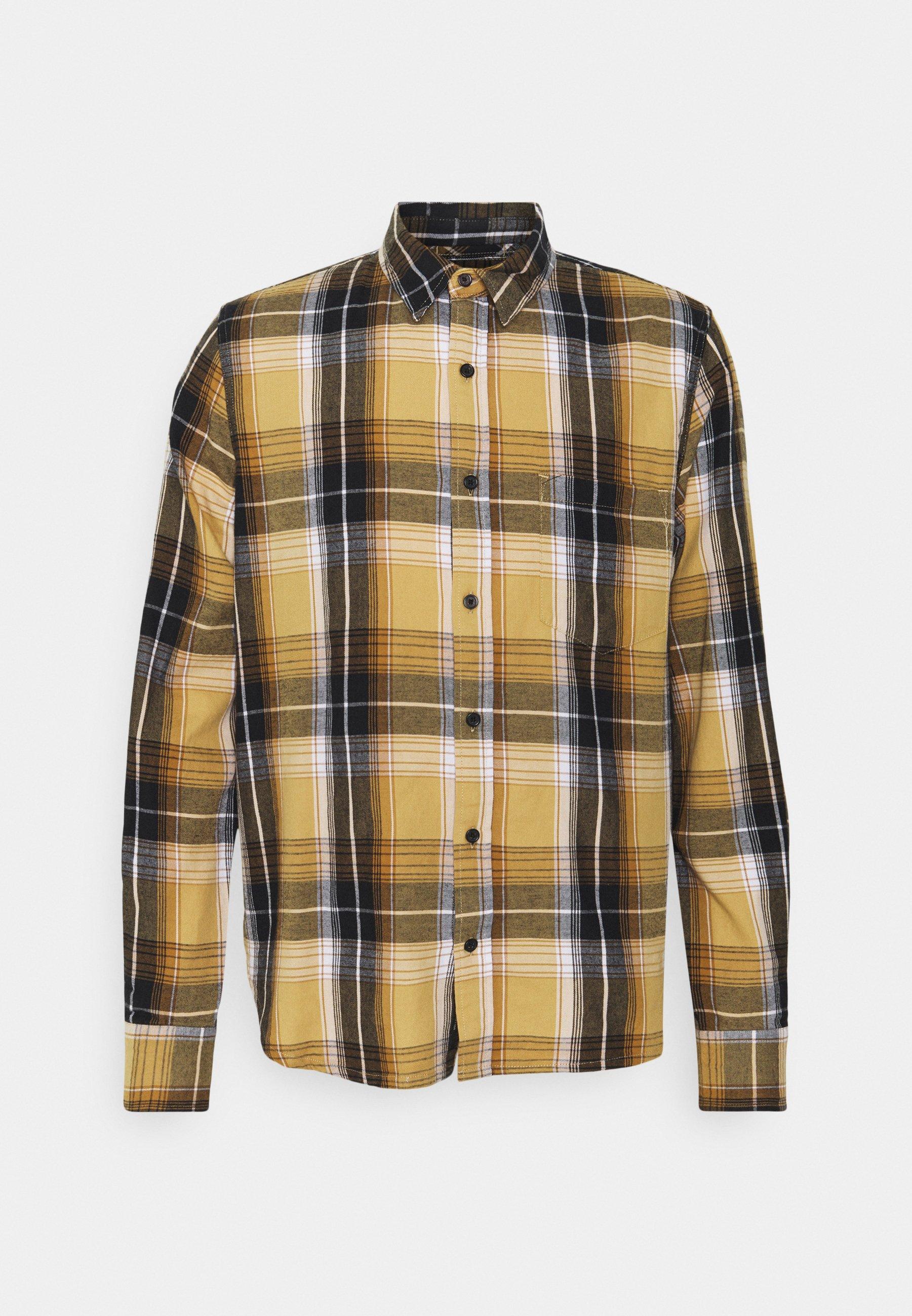 Uomo EVERYDAY CHECK - Camicia