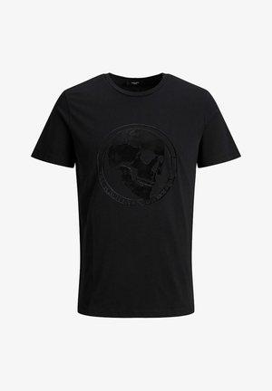 TOTENKOPF - T-shirt print - black
