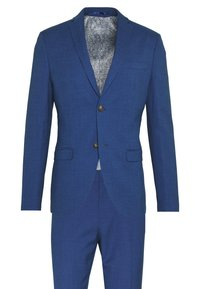 Isaac Dewhirst - PLAIN SUIT - Completo - blue - 11