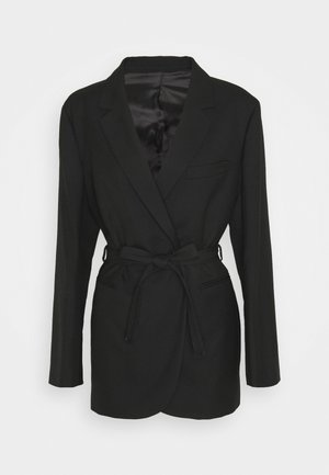 Blazer - black dark