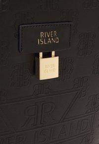 River Island - Rucksack - black - 3