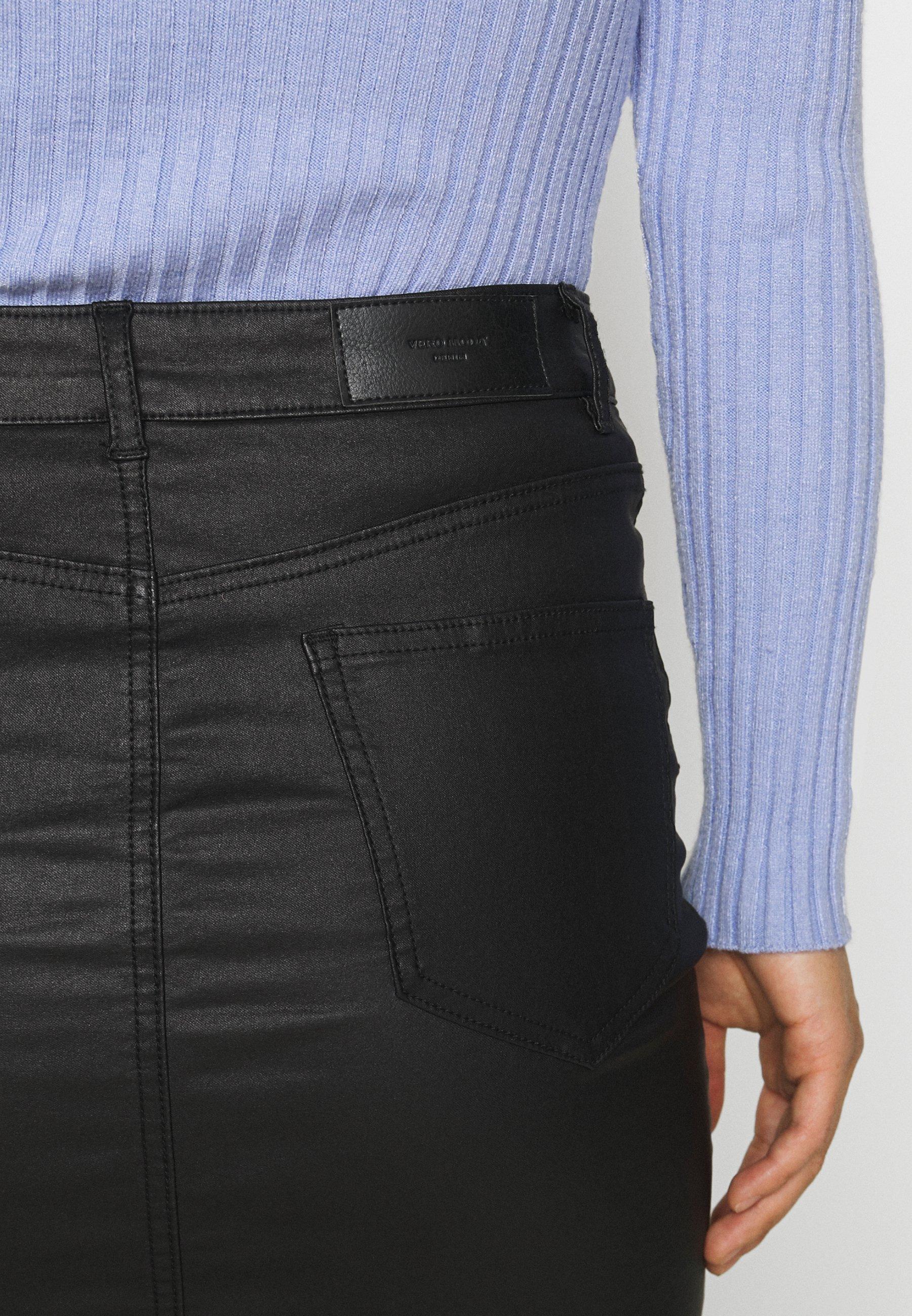 Mujer VMFAITH SHORT SKIRT  - Minifalda