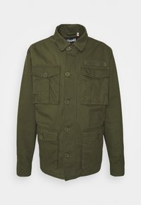 Schott - REDWOOD - Summer jacket - kaki - 6