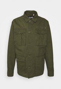 REDWOOD - Summer jacket - kaki