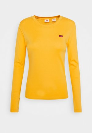 BABY TEE - Long sleeved top - gold coast