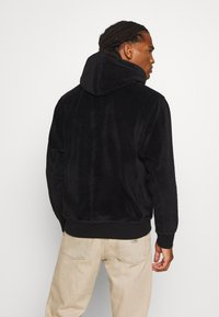 Carhartt WIP - HOODED UNITED SCRIPT  - Sweat à capuche - black - 2