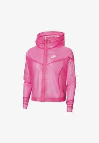 pink glow/white/white