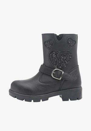 BASIC RIMMA - Ankle boots - black