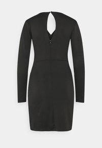LTB - LICEFO - Pouzdrové šaty - black - 1