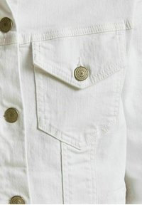 Jack & Jones - Denim jacket - white - 6