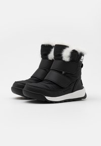 Sorel - CHILDRENS WHITNEY II UNISEX - Winter boots - black - 1