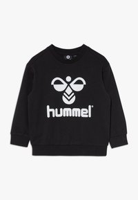 Hummel - DOS UNISEX - Sweater - black - 0