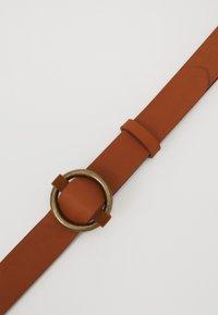 Opus - ABAMBI BELT - Belt - brown - 2