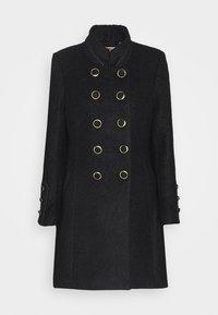 Cream - ANNABELL COAT - Zimní kabát - pitch black - 3