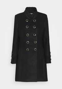 ANNABELL COAT - Classic coat - pitch black