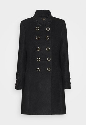 ANNABELL COAT - Cappotto classico - pitch black