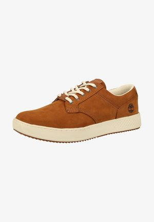 TIMBERLAND SNEAKER - Trainers - saddle f131