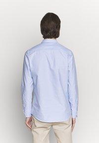 Filippa K - TIM OXFORD - Košile - light blue - 2