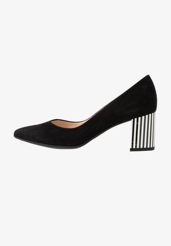 NAJA - Classic heels - schwarz