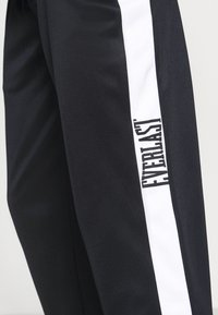 Everlast - TRACK SUIT - Tracksuit - black - 8