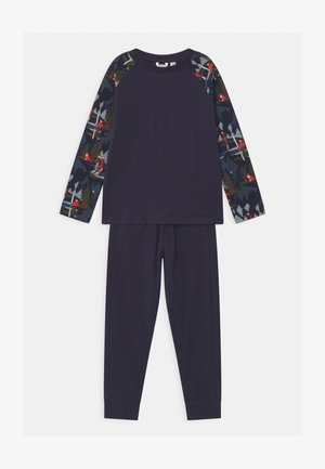 WINTER WONDERLAND LUCA - Pyjama set - night sky
