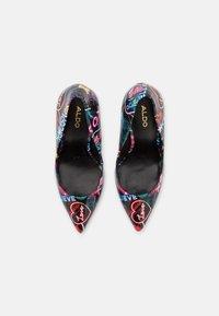 ALDO - STESSY - High heels - multi-coloured - 5