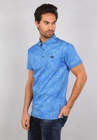 Gabbiano - Polo shirt - niagara blue - 3