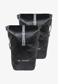 Vaude - AQUA BACK - Accessoires golf - black - 1