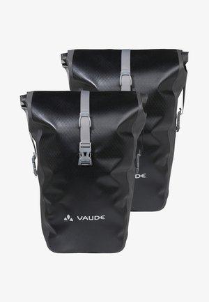 AQUA BACK - Accesorios de golf - black