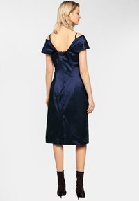 Apart - Cocktail dress / Party dress - dark blue - 2