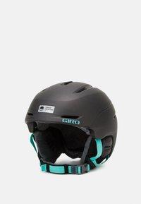 Giro - AVERA MIPS - Casco - metallic coal/cool breeze - 1