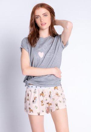 Bas de pyjama - soft rose