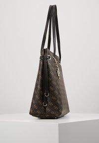 Guess - Shoppingveske - brown - 3