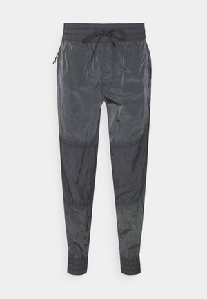 TRACK PANT - Tracksuit bottoms - grey