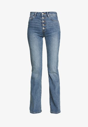 Jeans bootcut - rocco