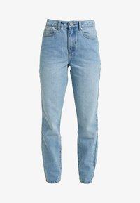 Lost Ink - VINTAGE MOM - Jeans Relaxed Fit - light denim - 4