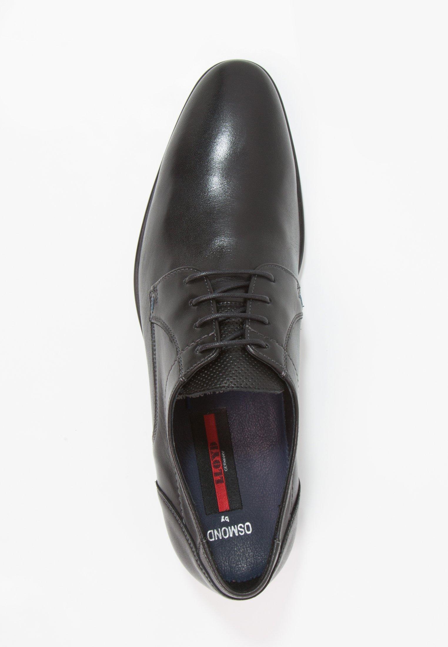 Men OSMOND - Smart lace-ups