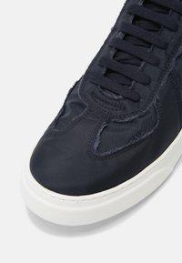 Copenhagen - CPH133 - Sneakersy niskie - navy - 4