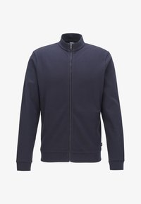 BOSS - SKILES 02 - Zip-up hoodie - dark blue - 3