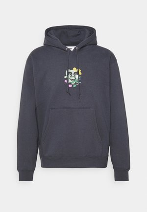 FLOWER DANCE - Sweatshirt - french navy
