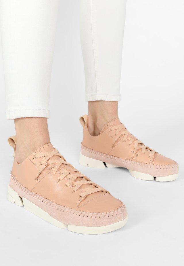 TRIGENIC FLEX - Sneakers laag - light pink