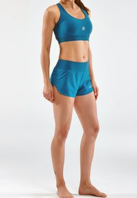 Skins - Sports shorts - teal - 0