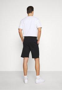 Springfield - Shorts - black - 2