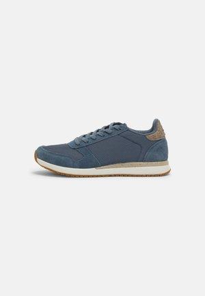 YDUN FIFTY - Sneakersy niskie - vintage blue
